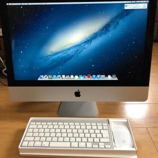 iMac MD093J/A [2700]  デスクトップP…