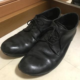 レザーシューズ/革靴 約27cm