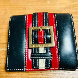 【中古❗】TOMMY 財布