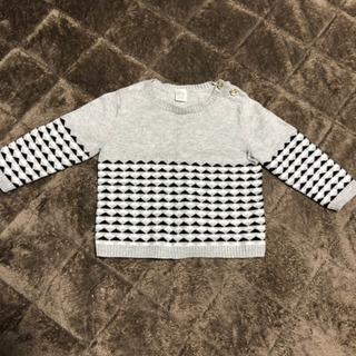 ベビー服 セーター アメリカで購入