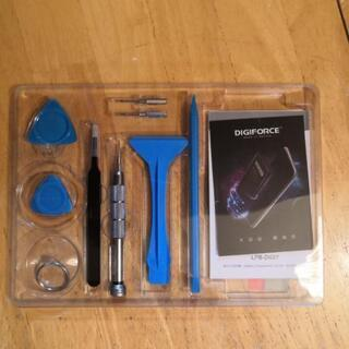 【渡し先決まりました】iPhone7のバッテリー交換の道具のみ