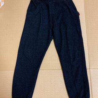 140 女児ズボン 2本セット − 岐阜県