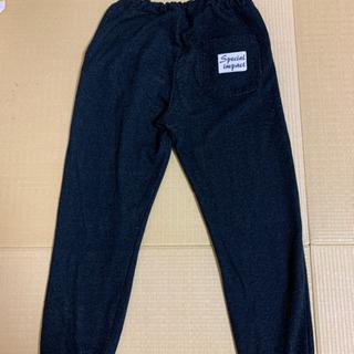 140 女児ズボン 2本セット - 売ります・あげます