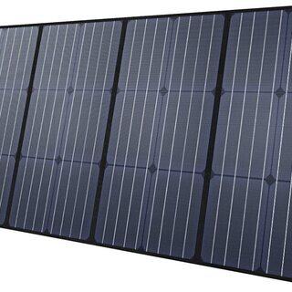 ☆ソーラーチャージャー 120W 2020最新型ソーラーパネル ...