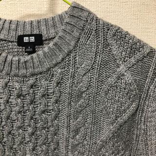 UNIQLO Sサイズ セーター