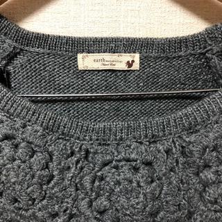 earth  セーター