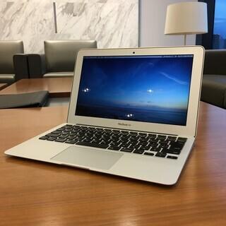 【美品/希少】Apple MacBook Air 11インチ 1...