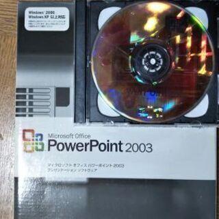 パワーポイントソフト