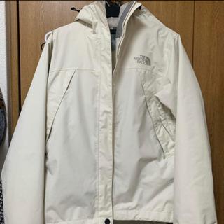 ノースフェイス North Face スクープジャケット