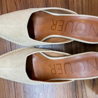 スコットクラブ 靴