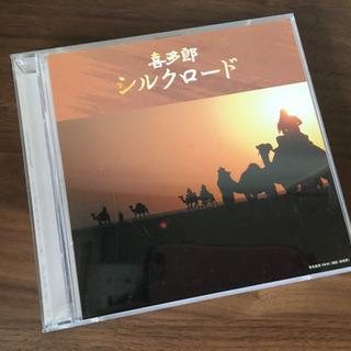 CD2枚組-決定盤!! 喜多郎 シルクロード ベスト