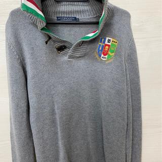 HYDROGEN セーター