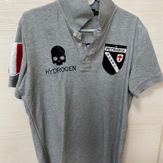 HYDROGEN ポロシャツ