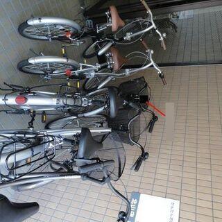 自転車の整備や修繕が得意な方、ぜひお力をお貸し下さい!