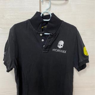 HYDROGEN ポロシャツ 黒
