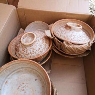 古いお皿④