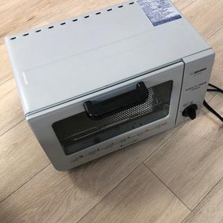 値下げ!オーブントースター ET-VH22 象印製
