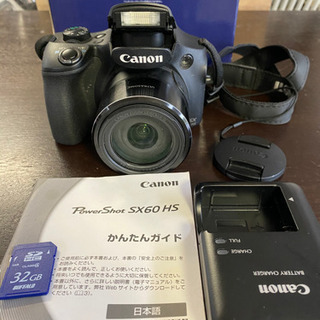 canonデジタルカメラ