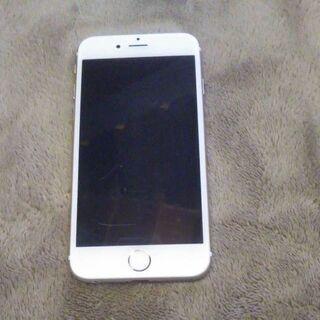 iPhone 6s Gold 16 GB SIMフリー★美…