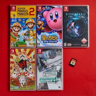 【ネット決済・配送可】[値下げ 14000円] Nintendo...