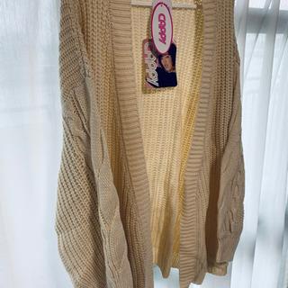 冬服大きいサイズ 新品未使用 - 服/ファッション