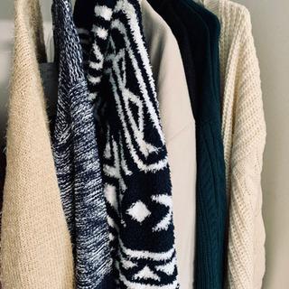 冬服大きいサイズ 新品未使用