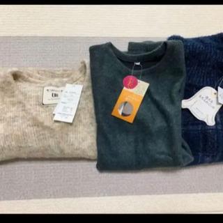 Mサイズ冬服6着まとめ売り - 広島市
