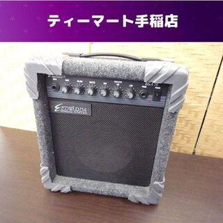 エドワーズ ギター ベース アンプ EGA-10 小型 EDWA...
