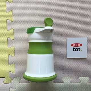 【値下げ】ベビーフードミル 離乳食ペーストメーカー OXO