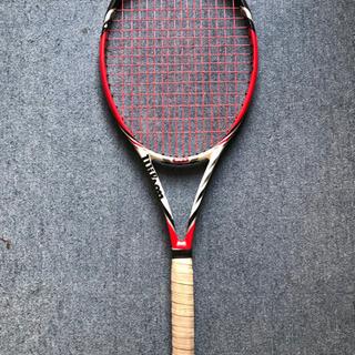 テニスラケット ウィルソン STEAM 99S