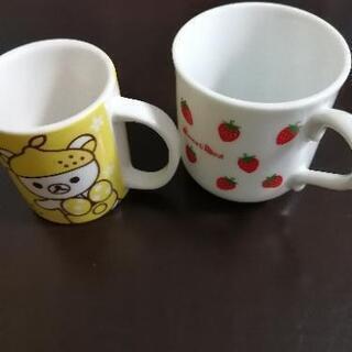 小さいマグカップ