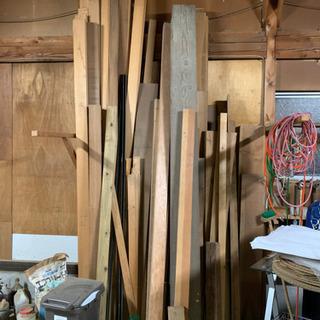 値下げしました 木材色々