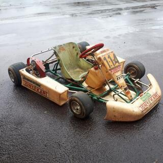 レーシングカート ゴーカート レーシングカー