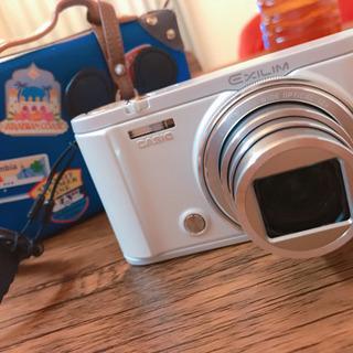 デジタルカメラ カシオ
