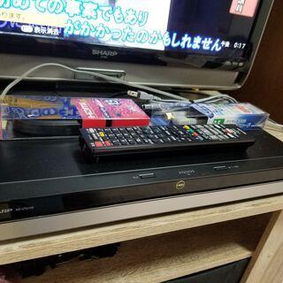 ☆4K Ultra HD!3チューナー&2TB!AQUOS BD...