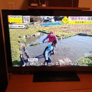 配送可 ソニー 液晶テレビ 40型