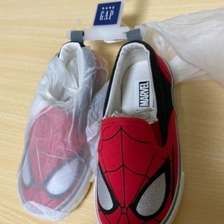 子供靴14cm 新品 GAP  - 目黒区
