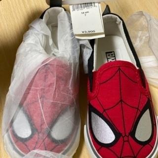 子供靴14cm 新品 GAP