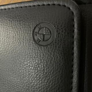 【ネット決済・配送可】BMW 325 (AV22型) 純正「Ma...