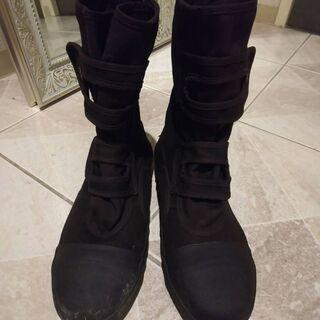 黒豹安全靴