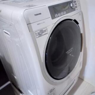 ドラム型洗濯機 9kgの画像