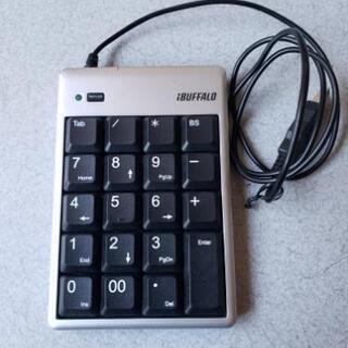 数字専用 キーボード‼️