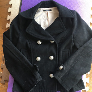 INGNIのコート