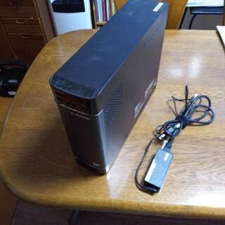 レノボ H515s 本体、電源コード