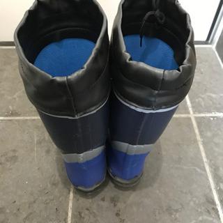 長靴 27.0センチ
