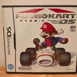 ニンテンドーDSソフト Nintendo マリオカートDS