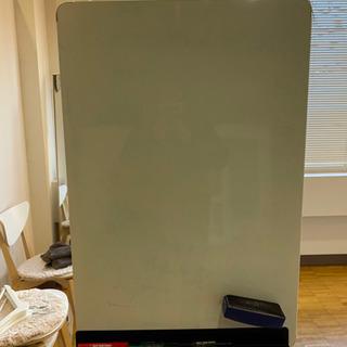 無料【縦型ホワイトボード】ホームオフィスや自宅学習用