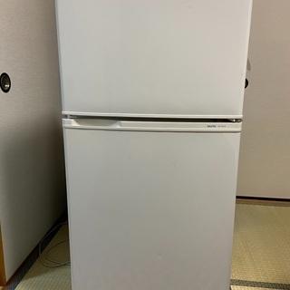 SANYO 冷蔵庫 2011年製 109L