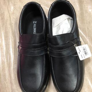 未使用タグ付き紳士靴/ビジネス