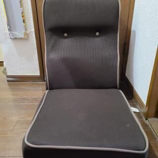 座椅子2点セット